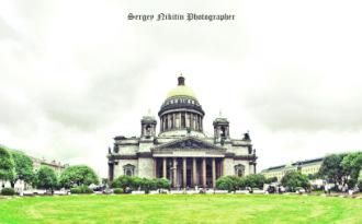 Архитектурный фотограф Creative Photo - Воронеж