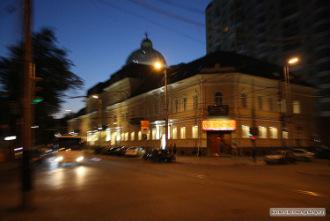 Архитектурный фотограф Екатерина Цымбал - Саратов