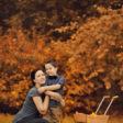 Детский фотограф Оксана Белая